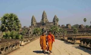Туры в Камбоджу из Санкт-Петербурга