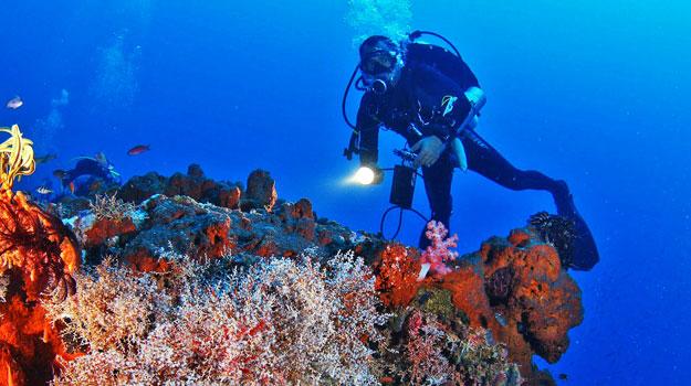 Достопримечательности Бали