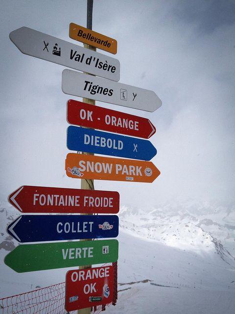 Самые популярные горнолыжные курорты мира — Five-Travel 2ccbb653f94