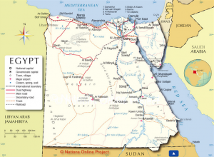 tour-egypt-map