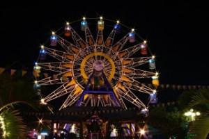 Parque_atracciones_Nha_Trang_noche